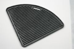 """Griddle/Hotplate Insert for 26.75"""" Cast Iron Grates"""