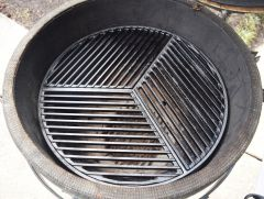 Cast Iron Grate for Large BGE, PRIMO & GRILLDOME