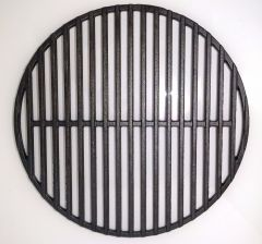 "15.5"" Cast Iron Grate - One Piece"